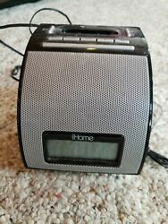 ihome alarm clock and radio for ipod, Model iH110