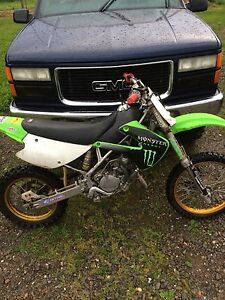 2006 kx 85 for sale 1700$