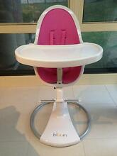 Bloom - baby high chair (as new) Hamlyn Terrace Wyong Area Preview