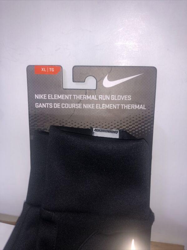 Nike Solid Element Thermal Gloves Men