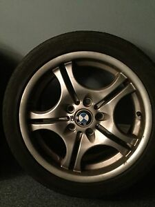 Mags BMW style 68 M pack17''