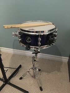 Sonor force3007 snar drum brandnew