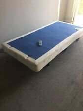 Adjustable Extra Long Twin Tempur-pedic Bed Frame Used | eBay