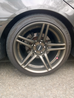 """Ford rims 18"""""""