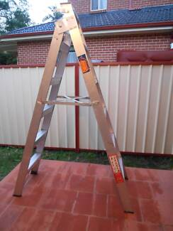 Ladder, Rhino 6 Padstow Bankstown Area Preview