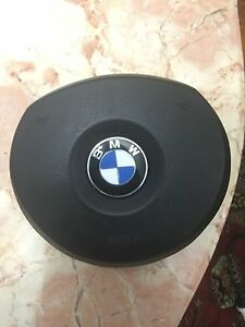 Steering airbag BMW Harris Park Parramatta Area Preview