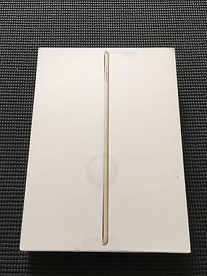 NEW Apple iPad Air 2 64GB, Wi-Fi, 9.7in - Gold MH182LL/A