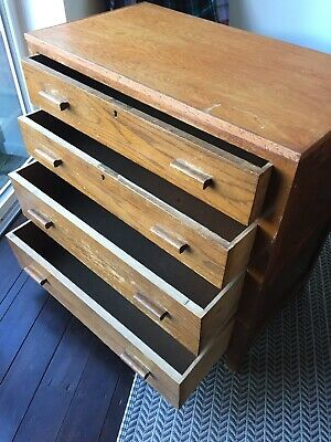 Chest Of Drawers 1940