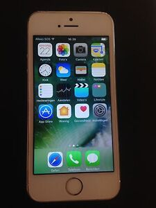 Perfect condition IPhone 5s Burwood Burwood Area Preview