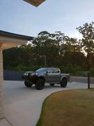 Nissan navara np300 Beerburrum Caloundra Area Preview