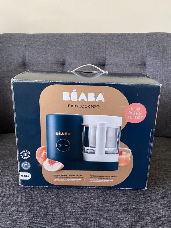 Beaba Babycook Neo Baby Food maker