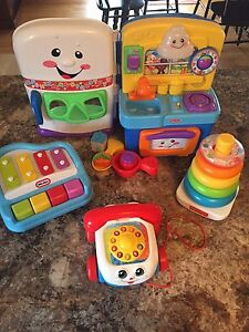 Baby Toy Lots