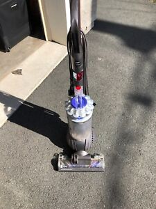 Dyson DC66 Vacuum with attachments(dog grooming, etc)