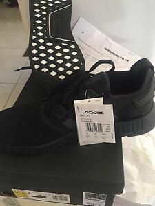 Adidas NMD R1 black - US size 10.5 - brand new with tags Surry Hills Inner Sydney Preview