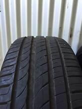 4 X 225/45R17 tyres South Melbourne Port Phillip Preview