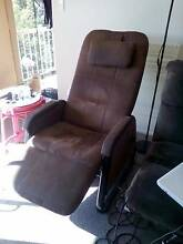 Massage chair - fully-reclinable Coorparoo Brisbane South East Preview