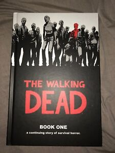 The Walking Dead Books