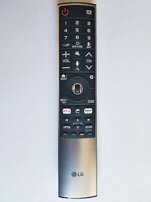New OEM LG AN-MR700 OLED TV Magic Remote OLED77G6P OLED77G6P-U OLED77W7P