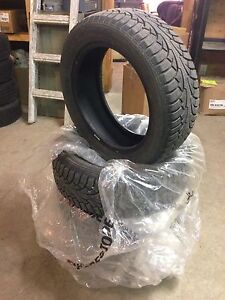 "GREAT DEAL!!!!! 15"" Winter Tires.     Used once!"