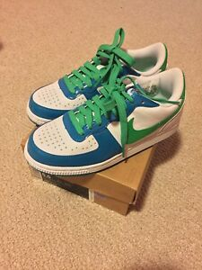 Nike Terminator Low Women's Shoes Brand New