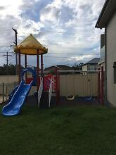 Commercial children's playground slides and swings Ashbury Canterbury Area Preview