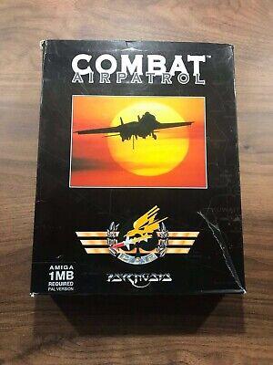 Combat Air Patrol - Amiga - Retro and RARE! comprar usado  Enviando para Brazil