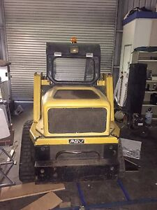 RC 50 Skid Steer Mayfield East Newcastle Area Preview