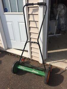 Lawn mower manual $40