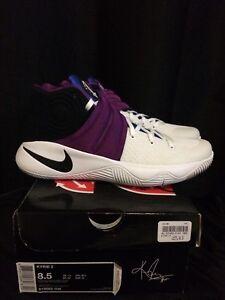 """Nike Kyrie 2 """"Kyrache"""" Size 8.5"""