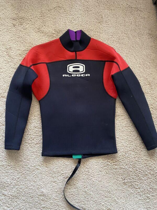 Aleeda Wetsuit JACKET Wetsuit 1.5Mm E4 Zipper Ultra Stretch Wetsuit Xcel Oniell
