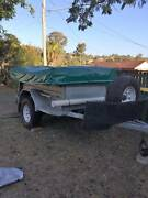 Camper Trailer Gailes Ipswich City Preview