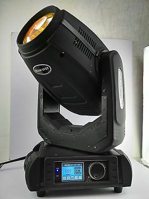 powercon in and out  280W 10R Beam Spot Wash 3in1 Moving Head Light