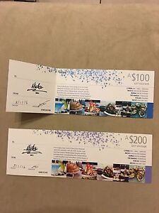 Sydney Food Restaurant Gift Card Coupon Voucher Westmead Parramatta Area Preview