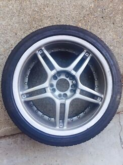 PDW Luxury wheels for sale or swap