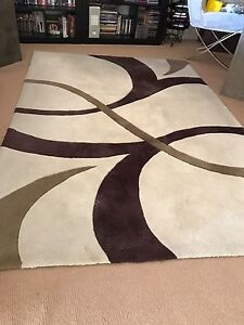 Modern Rug 150 x 220 Dulwich Hill Marrickville Area Preview