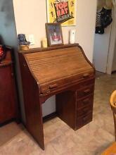 Genuine antique roll top desk. Bassendean Bassendean Area Preview