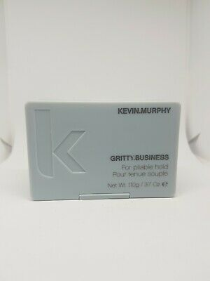Kevin Murphy Gritty Business 3.4