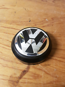 Amarok/Transporter centre caps suit dynamic/kings steel wheels The Junction Newcastle Area Preview
