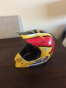Jmax Youth Helmet
