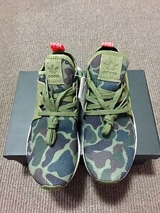 Adidas NMD XR1  (US size 8) Liverpool Liverpool Area Preview