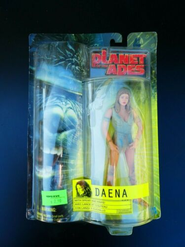 Planet of the Apes Action Figure - Daena