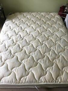 Queen sized mattress Coromandel Valley Morphett Vale Area Preview