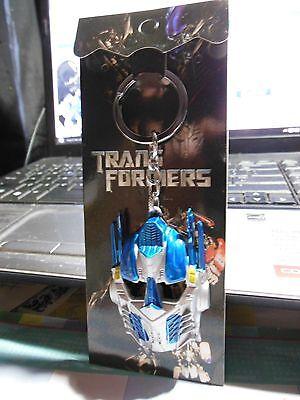 Optimus Prime Ring (Transformers