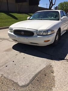 2003 Buick LeSabre Custom | Fresh Safety | Viper Starter