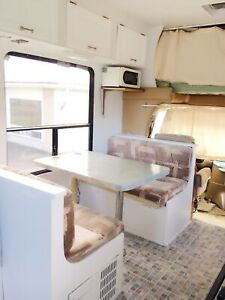 RV vintage, in great condition. Prices to move!