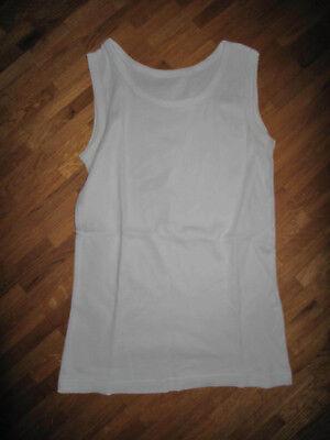 für die coolen Jungs! ☺ Unterhemd ☺ Unterwäsche Muskelshirt ☺ Gr. 140 ☺ von H&M gebraucht kaufen  Deutschland