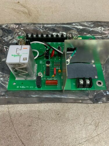 NEW THERMO RAMSEY MX151507040 TILT SWITCH CONTROL TE-069866 REV. E