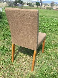 Dining chairs Boonah Ipswich South Preview