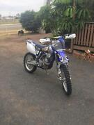 2005 YZ450 Dalby Dalby Area Preview
