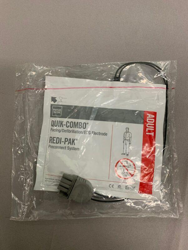 Physio Control Adult Quik Combo Redi-Pak Electrode Pad